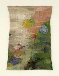 Image result for inka kivalo Textile Design, Textile Art, Weavers Art, Cotton Silk Fabric, Modern Tapestries, Textiles, Tapestry Weaving, Fiber Art, Needlepoint