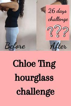 Chloe Ting Programs | Summer shredding, Workout programs ...