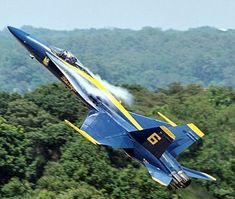 BlueAngelsFA18 - McDonnell Douglas F/A-18 Hornet - Wikipedia, the free encyclopedia