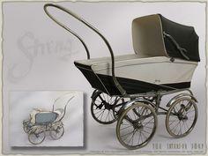 Baby > Kinderwagen & -tragen > Kinderwagen & Kombis >…