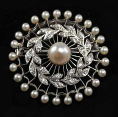Fine Edwardian Jewelry & Art Deco Antique Jewelry from Perfect Jewels and Clayton Antiques
