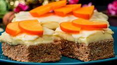 Швидкий пиріг з волоськими горіхами та шоколадом і набагато кращий за торт. - savuros.info Quinceanera Cakes, Chocolate Blanco, Biscuits, No Cook Desserts, Cake Pops, Cheesecake, Deserts, Muffin, Cooking