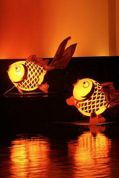 Chinese Lantern Festival | Chinese Lantern Festival: Fish | Flickr - Photo Sharing!