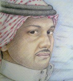 arabian saudi