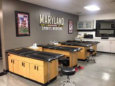 Facilities - Maryland Terrapins Athletics - University of Maryland Terps Official Athletic Site