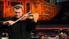 Repin - Sibelius - Violin Concerto .Mariinsky Theatre Symphony Orchestra conducted by Valery Gergiev. Great Syberian evoke the ancient myths and legends,very spirit of Kalevala...and the end , allure of polar bears in most flamboyant mazurek finished with courtly polonaise....it doesn´t get any better - whole panoramic epos is afront of us...:))) Rossiju serdzem nuzno slyshat´- Russia could be heard only by heart...