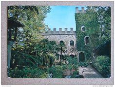 Arezzo - ar1125) Stia - Palagio Fiorentino
