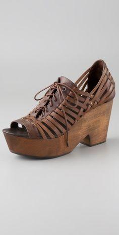 Rag & Bone oxford sandals