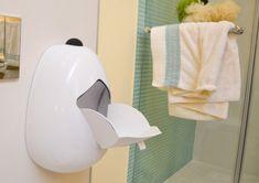 PeeBox - Das Pissoir für Dein Zuhause – Herzlich Willkommen - Fotos Toilet Paper, Pictures, Drinking Water, Welcome, Ad Home, Toilet Paper Roll