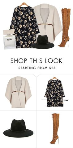 """""""70s updated"""" by mrsi82 ❤ liked on Polyvore featuring River Island, ifzen, Forever 21 and Bella Freud"""