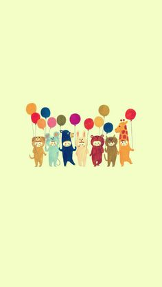 party animals - kids
