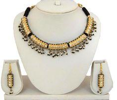 CELIA Lac Jewelry Black / AZINLC005-BLK Arras Creations http://www.amazon.com/dp/B007N8FBNS/ref=cm_sw_r_pi_dp_dUL2ub1B9FPHB