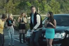 """Comedian Bo Burnham makes his own music video, in which he takes on the music industry and the manufactured pop stars we see today. It's called """"Repeat Stuff."""""""