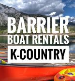 Contributions by Barrier Lake Boat Rentals operated by Kananaskis Outfitters Boat Rental, View Map