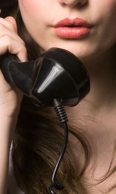 "<p>Use a landline. We know, we know—but having a crystal clear voice and eliminating the chance of a dropped call is so worth it. Do the interview at your parent's house, or sign up for an old-school <a href=""http://www.cosmopolitan.com/sex-love/advice/how-to-have-phone-sex?click=main_sr"" target=""_blank"">phone</a> (even if you only subscribe for a month).</p>"
