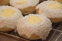 Skoleboller - My Little Kitchen Grains, Kitchens, Food And Drink, Rice, Sugar, Kitchen, Cucina, Stove, Cuisine