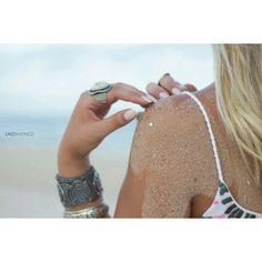 Girl, Areia, Mar, Praia, Floripa, Elas