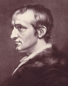 MARCH 3 English philosopher William Godwin born this day 1756 (died 1836). 'It is absurd to expect the inclinations and wishes of two human beings to coincide, through any long period of time. To oblige them to act and live together is to subject them to some inevitable potion of thwarting, bickering, and unhappiness'