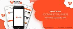 Subscribe Magento Mobile Shop's official Youtube channel and watch all the videos related to free magento mobile apps. Also Visit (www.magentomobileshop.com) to get registered with us.