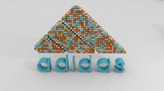 Adidas by rajasegar chandiran, via Behance