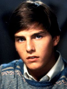 Risky Business - Nai'xyy Tom Cruise - Actor