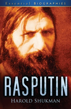 Gregory Rasputin features in Russian history as a malign and destructive force, a man with an unhealthy influence on the Empress Alexandra and undue power in Russian politics. An uneducated peasant, he left Siberia to become a wandering 'holy man' & soon acquired a reputation as a healer. After being presented in court in 1905, he soon became seen as a political threat & was assassinated in 1916.