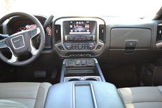 BOSS Luxury & Custom Trucks 2015 GMC Sierra 2500 Denali diesel white