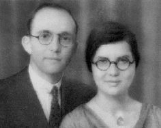 "George and Betty Stam.  John Cornelius Stam (January 18, 1907 – December 8, 1934) and Elisabeth Alden Scott Stam, aka, ""Betty"" (February 22, 1906 – December 8, 1934) were American Christian missionaries to China, with the China Inland Mission, during the Chinese Civil War. The missionary couple was murdered by Communist Chinese soldiers in 1934."