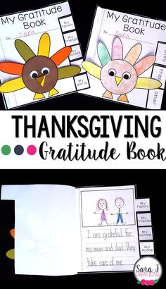 A Thanksgiving Gratitude book for kids to make! Perfect activity to reflect on what you are thankful for this year. A Thanksgiving Gratitude book for kids to make! Perfect activity to reflect on what you are thankful for this year. Thanksgiving Writing, Thanksgiving Activities For Kids, Thanksgiving Traditions, Thanksgiving Ideas, Kindergarten Thanksgiving, Holiday Writing, Thanksgiving Wishes, Thanksgiving Decorations, Gratitude Book
