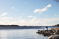 #inkoo #visitsouthcoastfinland #Finland Archipelago, Finland, Coast, Beach, Water, Life, Outdoor, Spring, Gripe Water
