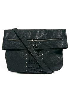 Religion Interweave Shoulder Bag