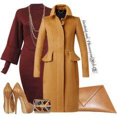 """Dress To Impress"" by konata-phenomenalstyle on Polyvore"