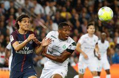 @PSG Cavani #L1 #Ligue1 #PSGASSE #Cavani #ParisSaintGermain #DreamBigger #AllezParis #ICICESTPARIS #NeymarPSG #9ine