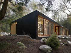 MacLennan Jaunkalns Miller Architects © Ben Rahn/A-Frame