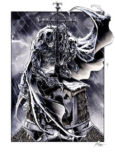 Batman 4 by DanielGovar on DeviantArt