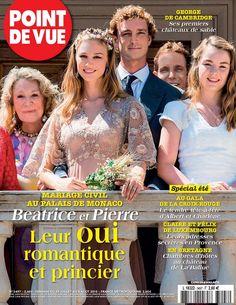 Point de vue 28 juli - Beatrice et Pierre