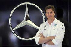 """Wolff: """"El nuevo reglamento hará que empecemos de cero""""  #F1 #USGP"""