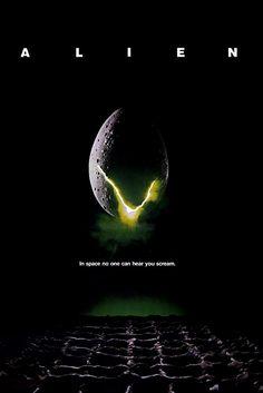 1979: Alien