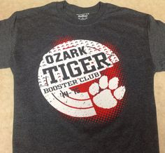 Ozark Tiger Booster Club