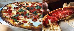 Pizza Wars #angelsfoodparadise