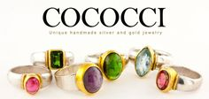 Live the with Cococci, Handmade Silver, Handmade Jewelry, Gem S, Gold Jewelry, How To Memorize Things, Gemstone Rings, Product Launch, Gemstones, Lifestyle