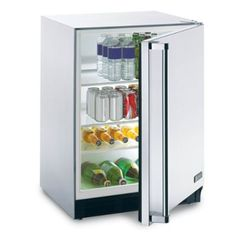 Lynx Outdoor Refrigerator from Frontgate