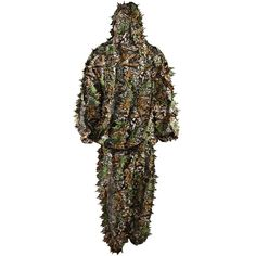 8c1564bad2 Camouflage Ghillie Suit Sniper Camouflage
