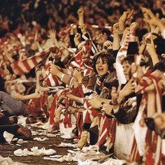 The Kop - Liverpool!