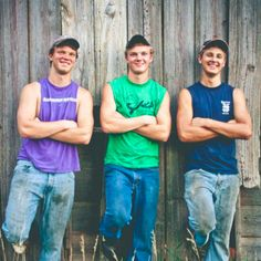 """The Peterson Farm Bros give you a """"Fresh Breath of Farm Air"""" in this take on '90s-era Will Smith."""