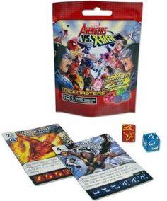 Marvel Dice Masters: Avengers VS X-Men: Booster WizKids http://www.amazon.com/dp/B00JV89DUK/ref=cm_sw_r_pi_dp_GiAhvb1JSS8W5