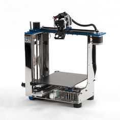 We get a lot of questions about Printers, especially when it concerns their use in an educational setting. Build A 3d Printer, 3d Printer Projects, Laser Printer, Cnc Software, 3d Printing Technology, Kids Prints, Drafting Desk, Print Design, Printers