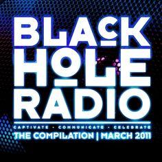 Black Hole Radio March 2011 (Black Hole R.)