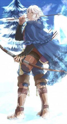 Fire Emblem: If/Fates - Zero