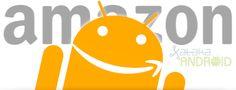 Amazon prepara la apertura a Europa de su App Store, el Kindle Fire podría ser lo siguiente en llegar  http://www.xatakandroid.com/p/85134
